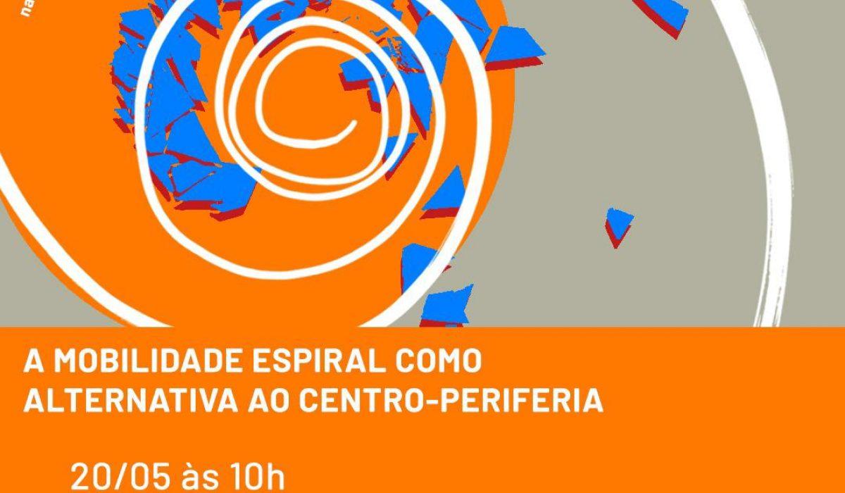 Instalação sensorial ao vivo com os jovens do Galpão Aplauso.